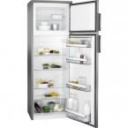 Kombinovaná chladnička s mrazničkou hore AEG RDB72721AX