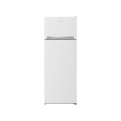 Kombinovaná chladnička s mrazničkou hore Beko RDSA 240 K30W
