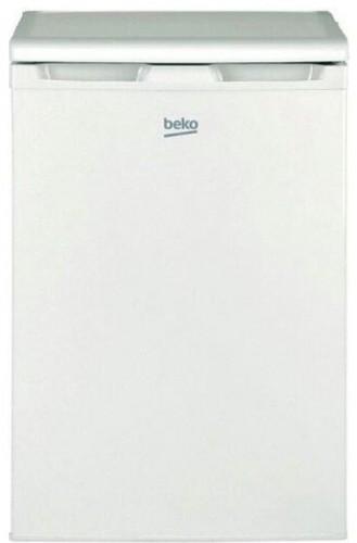 Kombinovaná chladnička s mrazničkou hore BEKO TSE1284N