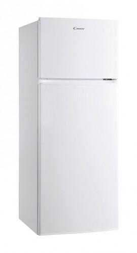 Kombinovaná chladnička s mrazničkou hore Candy CMDDS P5144WN
