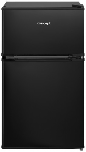 Kombinovaná chladnička s mrazničkou hore Concept LFT2047bc