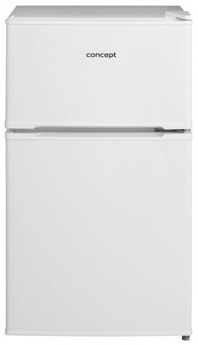 Kombinovaná chladnička s mrazničkou hore Concept LFT2047wh