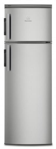 Kombinovaná chladnička s mrazničkou hore Electrolux EJ 2302AOX2