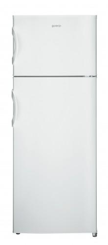 Kombinovaná chladnička s mrazničkou hore Gorenje RF 4141 ANW
