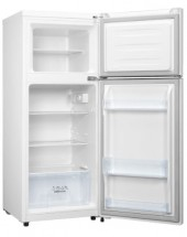 Kombinovaná chladnička s mrazničkou hore Gorenje RF3121PW4