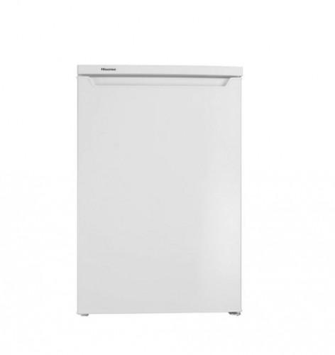 Kombinovaná chladnička s mrazničkou hore Hisense RR154D4AW2