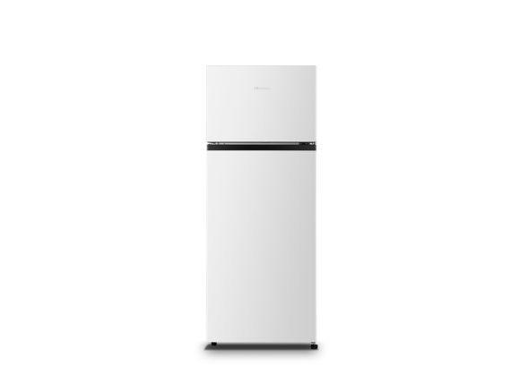 Kombinovaná chladnička s mrazničkou hore Hisense RT267D4AW1