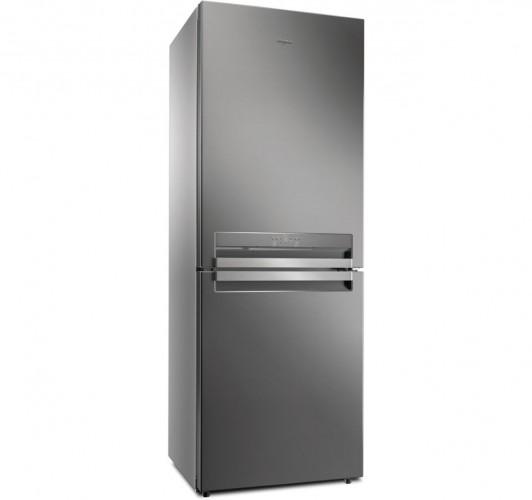 Kombinovaná chladnička s mrazničkou Whirlpool B TNF 5323 OX 3 POU