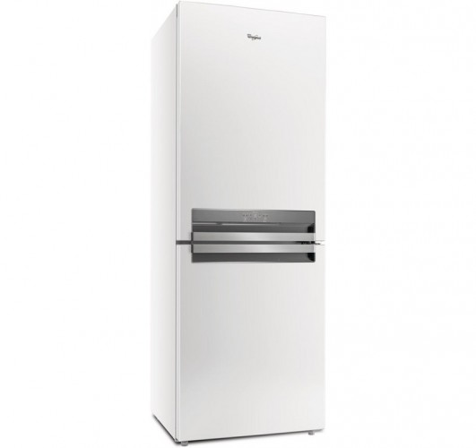 Kombinovaná chladnička s mrazničkou Whirlpool B TNF 5323 W 3