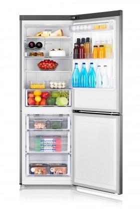 Kombinovaná chladnička Samsung RB 29FERNDSA