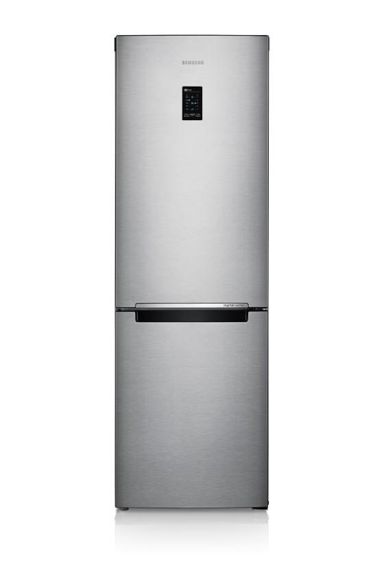 Kombinovaná chladnička Samsung RB 31FERNBSAEF VADA VZHĽADU, ODRENINY
