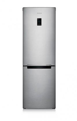 Kombinovaná chladnička Samsung RB 31FERNCSA VADA VZHĽADU, ODIERKY