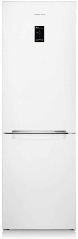 Kombinovaná chladnička Samsung RB 31FERNCWW VADA VZHĽADU, ODIERKY
