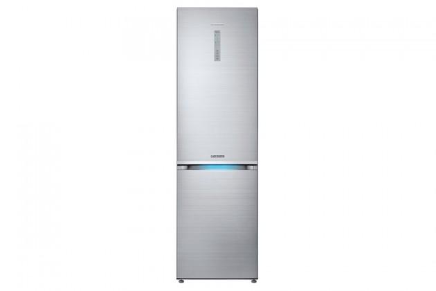 Kombinovaná chladnička Samsung RB 41 J7899S4