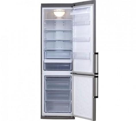 Kombinovaná chladnička Samsung RL 40HGIH1