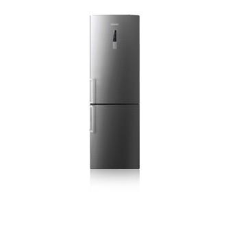 Kombinovaná chladnička Samsung RL 56GREIH1 VADA VZHĽADU, ODRENINY