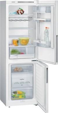 Kombinovaná chladnička Siemens KG 36VVW30