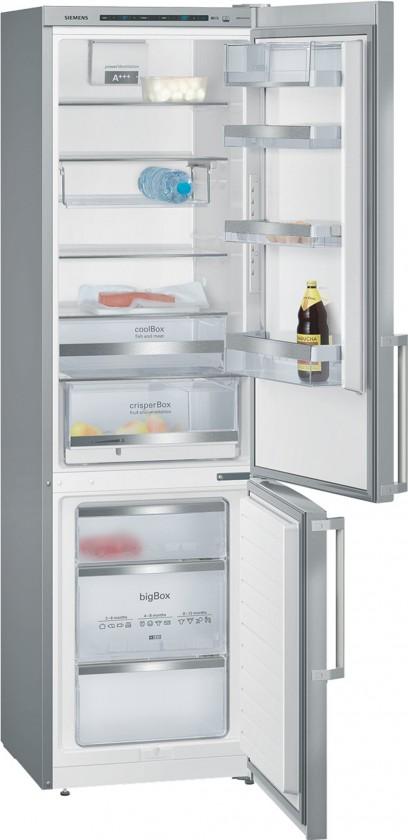 Kombinovaná chladnička  SIEMENS KG 39 EAI40