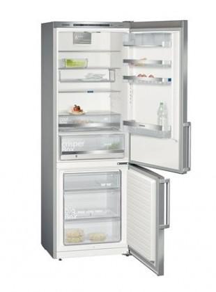 Kombinovaná chladnička Siemens KG 49 EBI40