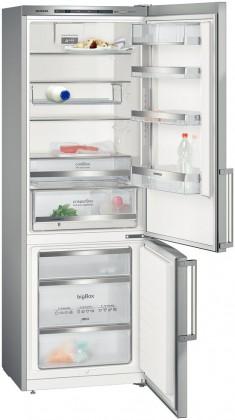 Kombinovaná chladnička  Siemens KG 49EAI40