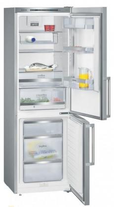 Kombinovaná chladnička Siemens KG36EAL40 ROZBALENO