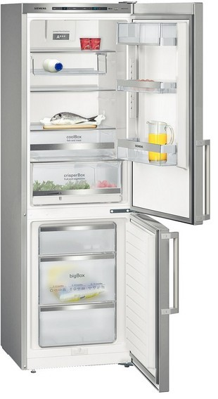 Kombinovaná chladnička  Siemens KG36EAL40