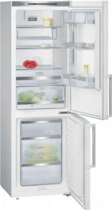 Kombinovaná chladnička Siemens KG36EAW30 ROZBALENÉ