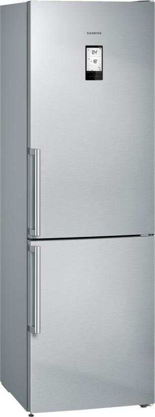 Kombinovaná chladnička Siemens KG36NAI45