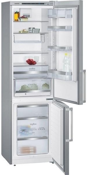 Kombinovaná chladnička  Siemens KG39EAI46