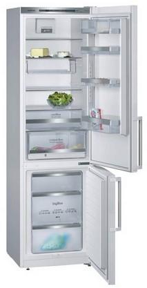 Kombinovaná chladnička Siemens KG39EAW40 ROZBALENO