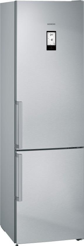 Kombinovaná chladnička Siemens KG39NAI35, NoFrost
