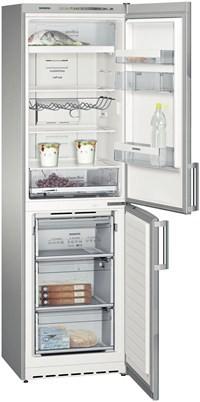 Kombinovaná chladnička  Siemens KG39NVI20