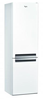 Kombinovaná chladnička Whirlpool BLF 7121 W VADA VZHĽADU, ODRENINY