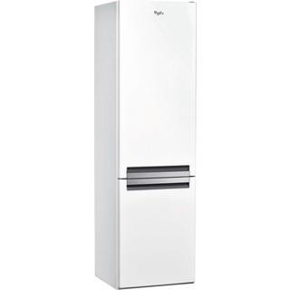 Kombinovaná chladnička Whirlpool BLF 9121 W VADA VZHĽADU, ODIERKY