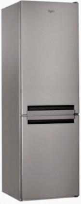 Kombinovaná chladnička Whirlpool BSF 8152 OX