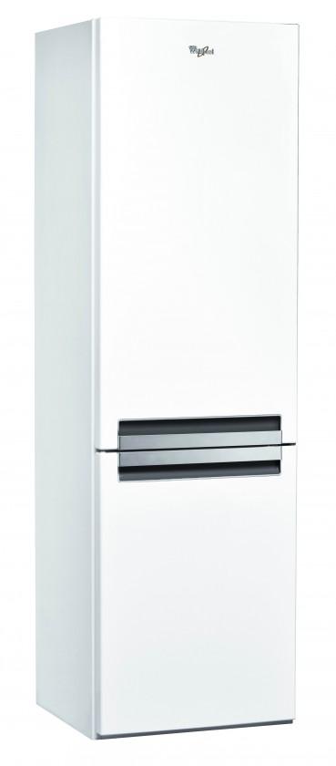 Kombinovaná chladnička Whirlpool BSF 8152 W
