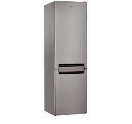 Kombinovaná chladnička Whirlpool BSF 9152 OX VADA VZHĽADU, ODRENINY