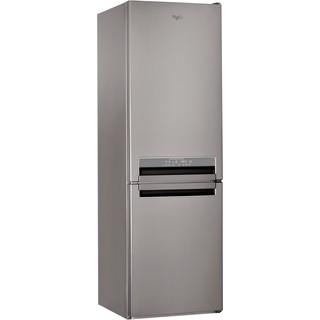 Kombinovaná chladnička Whirlpool BSNF 8783 OX