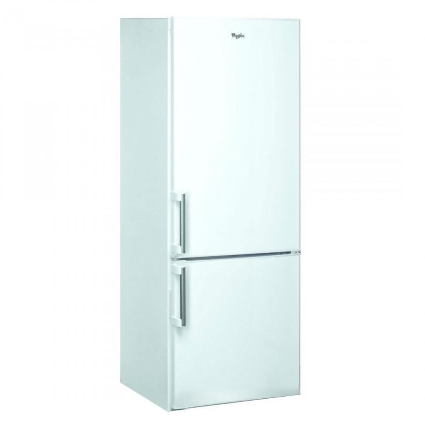 Kombinovaná chladnička Whirlpool WBE 2614 W