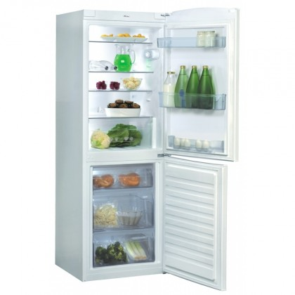 Kombinovaná chladnička Whirlpool WBE 31112W