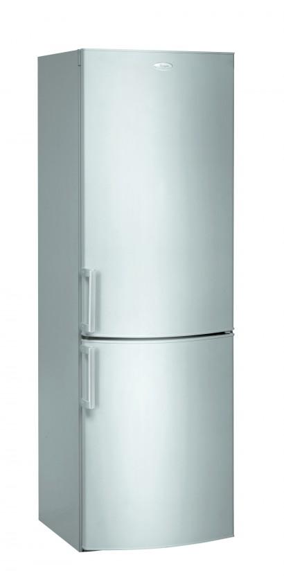 Kombinovaná chladnička  Whirlpool WBE34138 A++X