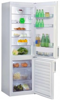 Kombinovaná chladnička  Whirlpool WBE37142W