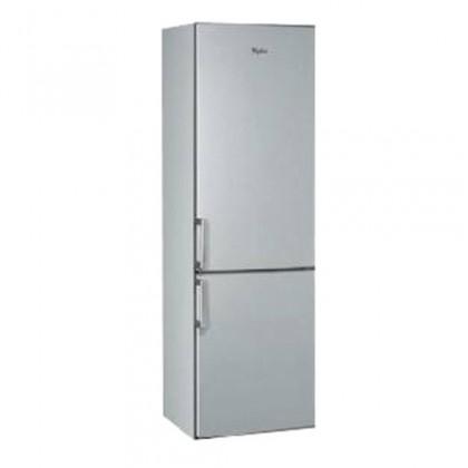 Kombinovaná chladnička  Whirlpool WBE3714TS