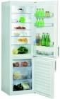 Kombinovaná chladnička  Whirlpool WBE3714W BAZAR