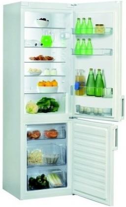 Kombinovaná chladnička Whirlpool WBE3714W