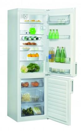 Kombinovaná chladnička Whirlpool WBE37172W