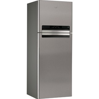 Kombinovaná chladnička Whirlpool WTV 4597 NFC IX