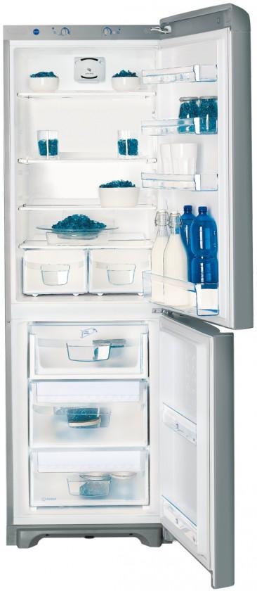 Kombinovaná chladnička XN