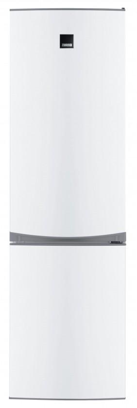Kombinovaná chladnička  Zanussi ZRB 33104WA