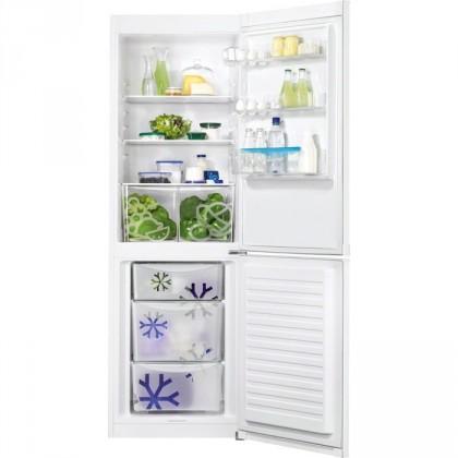 Kombinovaná chladnička  Zanussi ZRB 36101 WA